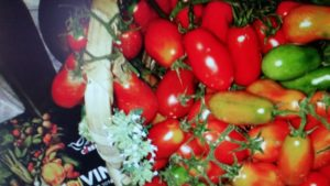Pomodori di Corbara