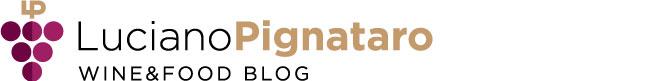 Luciano Pignataro - Wine&Food blog