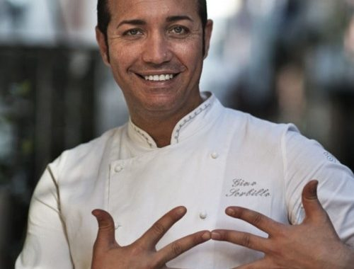 Gino Sorbillo GazzaGolosa - Pomodorino Corbara