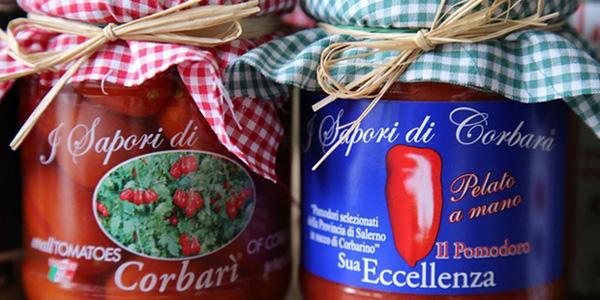 And the winners are... Sua Eccellenza and Corbarino in Acqua e Sale