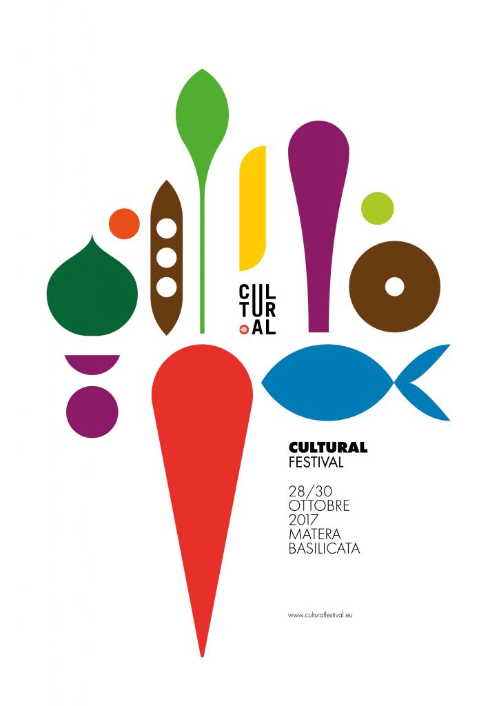 CULTURAL - Festival della Cultura Alimentare Italiana 2017